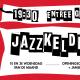 Jazzkelder UJazz Kargadoor